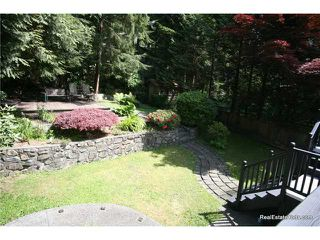 "Photo 12: 1490 EDGEWATER Lane in North Vancouver: Seymour House for sale in ""Seymour"" : MLS®# V1118997"