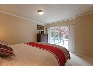 "Photo 8: 1490 EDGEWATER Lane in North Vancouver: Seymour House for sale in ""Seymour"" : MLS®# V1118997"