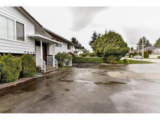 Photo 3: 7845 117 Street in Delta: Scottsdale House for sale (N. Delta)  : MLS®# F1439806