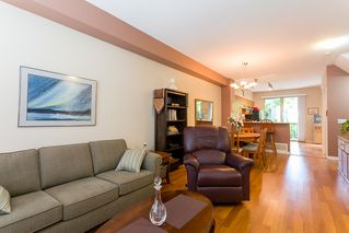 Photo 13: 55 100 KLAHANIE Drive in Port Moody: Port Moody Centre Home for sale ()  : MLS®# V1069918