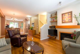 Photo 12: 55 100 KLAHANIE Drive in Port Moody: Port Moody Centre Home for sale ()  : MLS®# V1069918