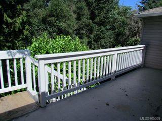 Photo 18: 254 Emery Way in NANAIMO: Na University District House for sale (Nanaimo)  : MLS®# 705059