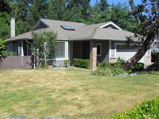 Photo 1: 254 Emery Way in NANAIMO: Na University District House for sale (Nanaimo)  : MLS®# 705059