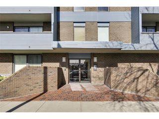 Main Photo: 404 1208 14 Avenue SW in Calgary: Connaught Condo for sale : MLS®# C4036561