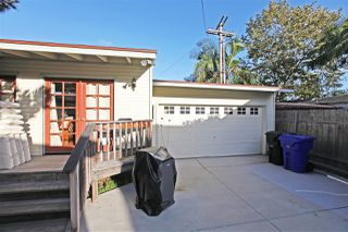 Photo 9: MISSION HILLS House for sale : 3 bedrooms : 3851 HAWK ST in SAN DIEGO