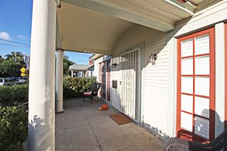 Photo 5: MISSION HILLS House for sale : 3 bedrooms : 3851 HAWK ST in SAN DIEGO