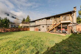 "Photo 2: 1254 DEPOT Road in Squamish: Brackendale House for sale in ""BRACKENDALE"" : MLS®# R2012595"