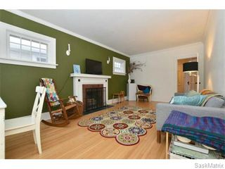 Photo 6: 2314 ELPHINSTONE Street in Regina: Cathedral Single Family Dwelling for sale (Regina Area 03)  : MLS®# 558452
