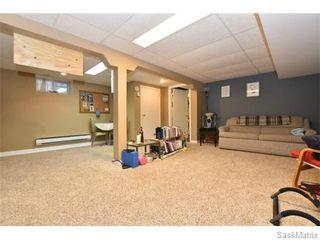 Photo 27: 2314 ELPHINSTONE Street in Regina: Cathedral Single Family Dwelling for sale (Regina Area 03)  : MLS®# 558452