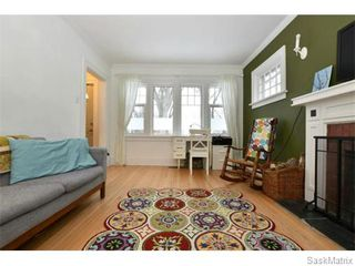 Photo 4: 2314 ELPHINSTONE Street in Regina: Cathedral Single Family Dwelling for sale (Regina Area 03)  : MLS®# 558452