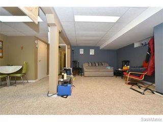 Photo 26: 2314 ELPHINSTONE Street in Regina: Cathedral Single Family Dwelling for sale (Regina Area 03)  : MLS®# 558452