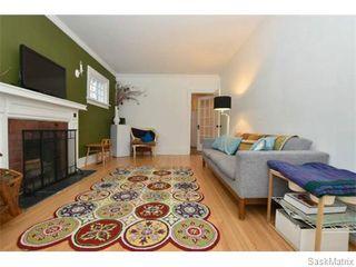 Photo 3: 2314 ELPHINSTONE Street in Regina: Cathedral Single Family Dwelling for sale (Regina Area 03)  : MLS®# 558452