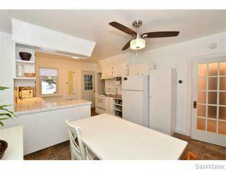 Photo 11: 2314 ELPHINSTONE Street in Regina: Cathedral Single Family Dwelling for sale (Regina Area 03)  : MLS®# 558452