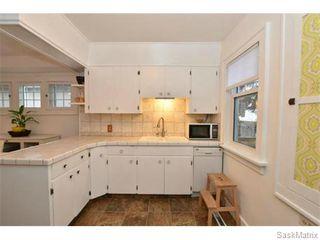 Photo 16: 2314 ELPHINSTONE Street in Regina: Cathedral Single Family Dwelling for sale (Regina Area 03)  : MLS®# 558452