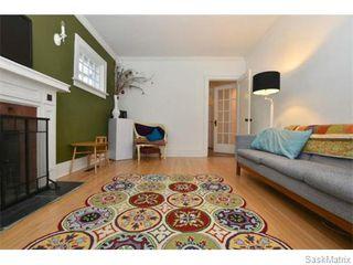 Photo 5: 2314 ELPHINSTONE Street in Regina: Cathedral Single Family Dwelling for sale (Regina Area 03)  : MLS®# 558452