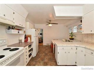 Photo 15: 2314 ELPHINSTONE Street in Regina: Cathedral Single Family Dwelling for sale (Regina Area 03)  : MLS®# 558452