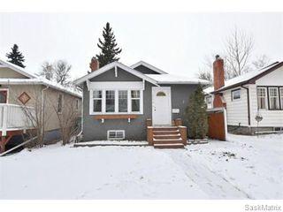 Photo 2: 2314 ELPHINSTONE Street in Regina: Cathedral Single Family Dwelling for sale (Regina Area 03)  : MLS®# 558452