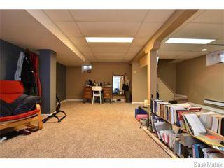 Photo 29: 2314 ELPHINSTONE Street in Regina: Cathedral Single Family Dwelling for sale (Regina Area 03)  : MLS®# 558452