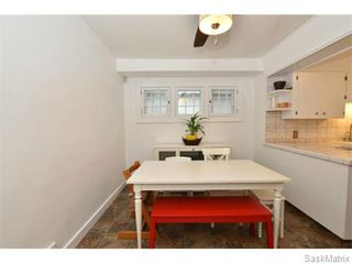 Photo 12: 2314 ELPHINSTONE Street in Regina: Cathedral Single Family Dwelling for sale (Regina Area 03)  : MLS®# 558452