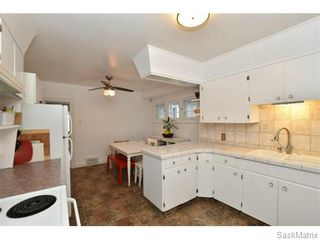 Photo 10: 2314 ELPHINSTONE Street in Regina: Cathedral Single Family Dwelling for sale (Regina Area 03)  : MLS®# 558452