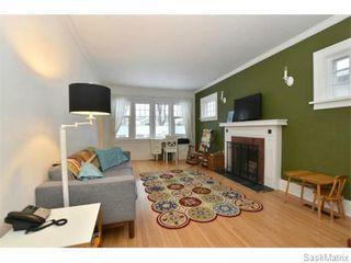Photo 8: 2314 ELPHINSTONE Street in Regina: Cathedral Single Family Dwelling for sale (Regina Area 03)  : MLS®# 558452