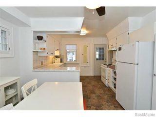 Photo 9: 2314 ELPHINSTONE Street in Regina: Cathedral Single Family Dwelling for sale (Regina Area 03)  : MLS®# 558452