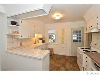 Photo 13: 2314 ELPHINSTONE Street in Regina: Cathedral Single Family Dwelling for sale (Regina Area 03)  : MLS®# 558452