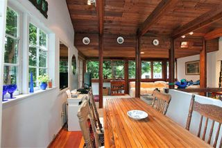 Photo 13: 5861 MARINE Drive in West Vancouver: Eagleridge House for sale : MLS®# R2027829