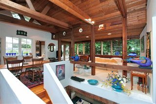 Photo 9: 5861 MARINE Drive in West Vancouver: Eagleridge House for sale : MLS®# R2027829