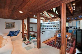 Photo 10: 5861 MARINE Drive in West Vancouver: Eagleridge House for sale : MLS®# R2027829