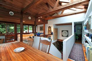 Photo 12: 5861 MARINE Drive in West Vancouver: Eagleridge House for sale : MLS®# R2027829