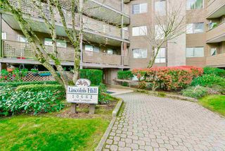 "Main Photo: 407 10662 151A Street in Surrey: Guildford Condo for sale in ""Lincoln Hill"" (North Surrey)  : MLS®# R2052977"
