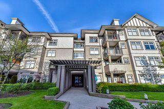 "Main Photo: 144 27358 32 Avenue in Langley: Aldergrove Langley Condo for sale in ""WILOW CREEK ESTATES"" : MLS®# R2057908"