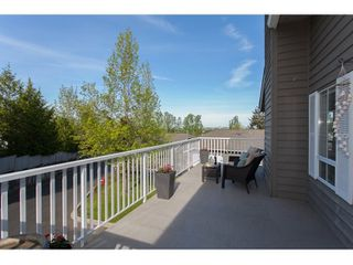"Photo 4: 43 21848 50TH Avenue in Langley: Murrayville Townhouse for sale in ""Cedar Crest"" : MLS®# R2057565"