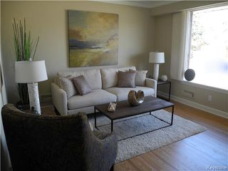 Photo 3: 1216 Valour Road in Winnipeg: West End / Wolseley Residential for sale (West Winnipeg)  : MLS®# 1609269