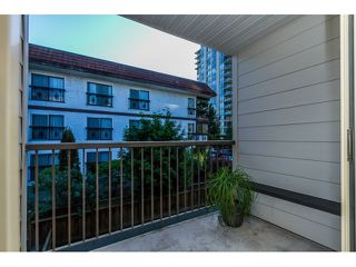 "Photo 19: 208 737 HAMILTON Street in New Westminster: Uptown NW Condo for sale in ""THE COURTYARD"" : MLS®# R2060050"