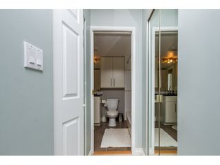 "Photo 15: 208 737 HAMILTON Street in New Westminster: Uptown NW Condo for sale in ""THE COURTYARD"" : MLS®# R2060050"