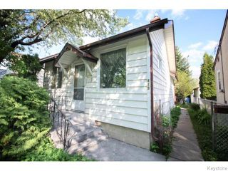 Photo 2: 415 Galloway Street in Winnipeg: North End Residential for sale (North West Winnipeg)  : MLS®# 1613472