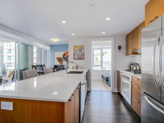 "Photo 8: 905 1372 SEYMOUR Street in Vancouver: Downtown VW Condo for sale in ""THE MARK"" (Vancouver West)  : MLS®# R2077192"