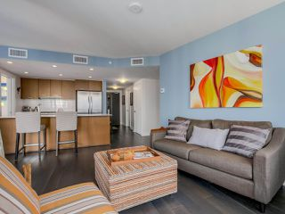 "Photo 5: 905 1372 SEYMOUR Street in Vancouver: Downtown VW Condo for sale in ""THE MARK"" (Vancouver West)  : MLS®# R2077192"
