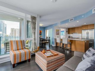 "Photo 4: 905 1372 SEYMOUR Street in Vancouver: Downtown VW Condo for sale in ""THE MARK"" (Vancouver West)  : MLS®# R2077192"