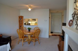 "Photo 5: 229 19528 FRASER Highway in Surrey: Cloverdale BC Condo for sale in ""FAIRMONT"" (Cloverdale)  : MLS®# R2087979"