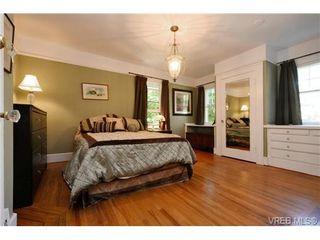Photo 10: 577 Transit Road in VICTORIA: OB South Oak Bay Single Family Detached for sale (Oak Bay)  : MLS®# 367895