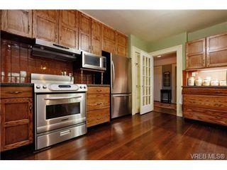 Photo 6: 577 Transit Road in VICTORIA: OB South Oak Bay Single Family Detached for sale (Oak Bay)  : MLS®# 367895