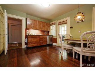 Photo 7: 577 Transit Rd in VICTORIA: OB South Oak Bay House for sale (Oak Bay)  : MLS®# 737648