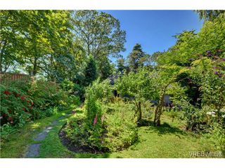 Photo 20: 577 Transit Rd in VICTORIA: OB South Oak Bay House for sale (Oak Bay)  : MLS®# 737648