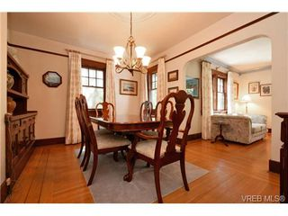 Photo 5: 577 Transit Rd in VICTORIA: OB South Oak Bay House for sale (Oak Bay)  : MLS®# 737648