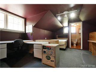 Photo 14: 577 Transit Road in VICTORIA: OB South Oak Bay Single Family Detached for sale (Oak Bay)  : MLS®# 367895