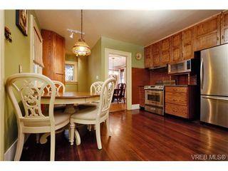 Photo 9: 577 Transit Road in VICTORIA: OB South Oak Bay Single Family Detached for sale (Oak Bay)  : MLS®# 367895