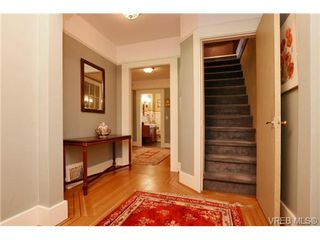 Photo 13: 577 Transit Rd in VICTORIA: OB South Oak Bay House for sale (Oak Bay)  : MLS®# 737648
